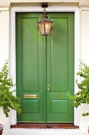 front door paint colors for maximum curb appeal