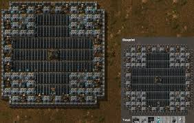 Wall Blueprints Factorio Forums U2022 View Topic How I Defend My Base Using Outposts