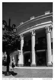 black and white picture photo shops near rodeo drive beverly