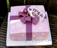 baby girl shower cakes living room decorating ideas simple baby shower cakes for a girl