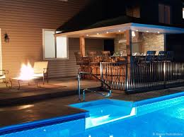 House Plans With Pools And Outdoor Kitchens Home Decorating - Backyard designs with pool and outdoor kitchen