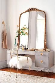 diy bedroom vanity extraordinary antique white bedroom vanity ideas best painted makeup