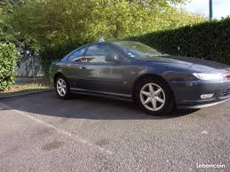 peugeot 406 coupe pininfarina used peugeot 406 coupe v6 your second hand cars ads