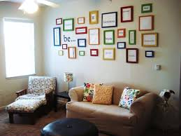 small space ideas living room designer wall decorations for