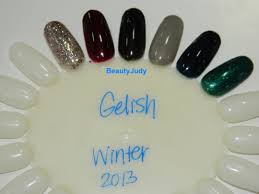 cosmoprof 2013 gelish beautyjudy