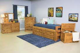 Mor Furniture For Less Seattle by The Young Pioneer Daybed Kid U0027s Bedroom Collection Mor Furniture