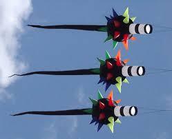 Decorative Windsocks Spikey Ball Decorative Windsock Rocky Mountain Flag U0026 Kite Company