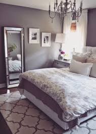 gray bedrooms grey bedroom soft soothing purple tint home 3 pinterest