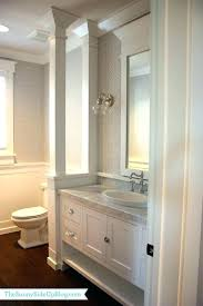 bathroom molding ideas wall trim molding medium size of moulding ideas for kitchen