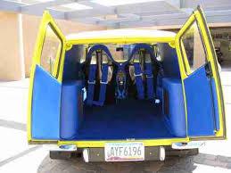 Custom Classic Mini Interior Buy Used 1971 Mini Classic Panel Van In Scottsdale Arizona