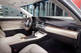 lexus interior wallpaper lexus es 200 business sedan interior cars u0026 bikes 10887