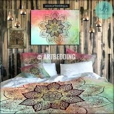 Chic Duvet Covers Boho Chic Bedding Collection By Echo Boho Chic Bedding Uk Boho