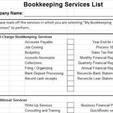 download a free bookkeeper resume sample in word intended for
