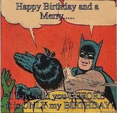 December Birthday Meme - december birthday quickmeme