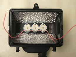how to build led light bar workshop led light diy walk through capolight electronics projects