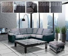 Ebay Cream Sofa New Brindisi Universal Leather Fabric Corner Sofa Bed Storage