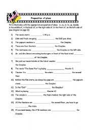 collections of free printable spanish worksheets for high