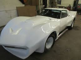 corvette kit 1974 chevy corvette greenwood kit 396 4 speed for sale