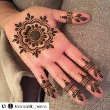 why do indian women wear mehendi how and where did this custom