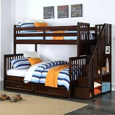 bunk beds with stairs u2013 theoneart club