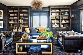 Home Office Design Los Angeles Home Tour Ellen Pompeo Snatched This Hollywood Home Right Off The