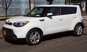 2014 kia soul information and photos zombiedrive