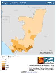 Map Of Mali Maps Population Density Grid V3 Sedac