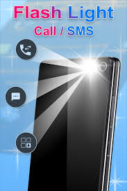 flashlight apk flashlight alert on call sms android apps on play