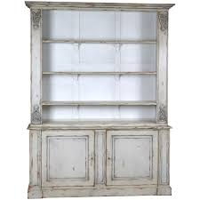 chateau antique white 2 door french dresser french style