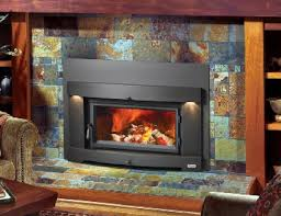 Fireplace Insert Screen by Wood Gas And Electric Fireplace Inserts Wyoming Dealer