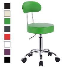 bureau fr woltu bh34gn 1 c tabouret pivotant chaise pivotante chaise de