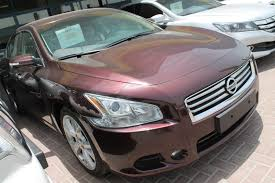 nissan altima yalla motors used nissan maxima 2014 car for sale in dubai 732754