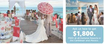 wedding deals wedding deals tour and travel 800 813 6884