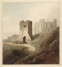 dover castle dover castle u0027 amelia long lady farnborough tate