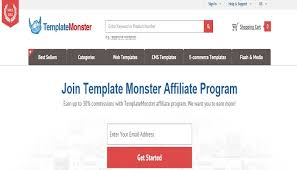 how i made 450 with template monster affiliate program