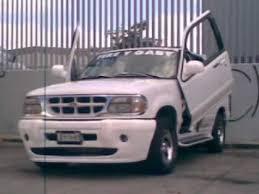 videos de camionetas modificadas newhairstylesformen2014 com explorer tuning gdl youtube