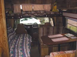 Camper Interiors Motorhome Interior Design Ideas Omahdesigns Net