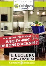 leclerc cuisine catalogue e leclerc cuisines e leclerc