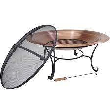 Firepit Bowl by Amazon Com 39