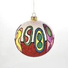 mca chicago store totem ornament
