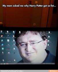 our lord and savior gaben meme by doctor lemons phd memedroid