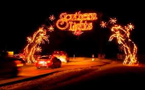 southern lights festival kentucky park