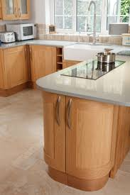 7 best lacquered oak shaker kitchen case study images on pinterest