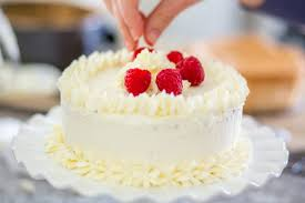 angel food cake paleo birthday cake for bill primal palate