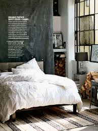 Organic Cotton Pintuck Duvet Cover Shams Kim Ficaro Gallery West Elm