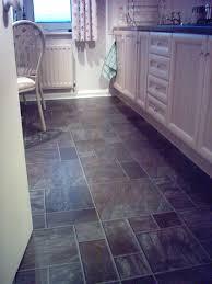 random slate effect laminate flooring meze