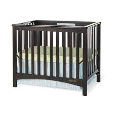 Mini Crib Matress by Bringing Up Babies In Small Spaces Toronto Star