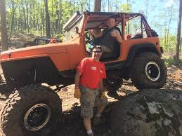 jeep jamboree 2017 rich mcrea northwood jeep jamboree 2017 jeep jamboree usa