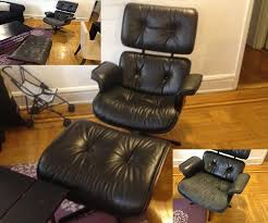 Leather Sofa Refinishing All Furniture Repair Restoration Refinishing Uphostery Leather Dye