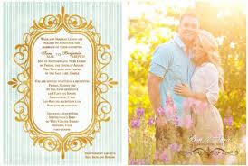 lds wedding invitations lds wedding invitation twoumbrellascafe